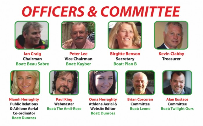 2018 committee