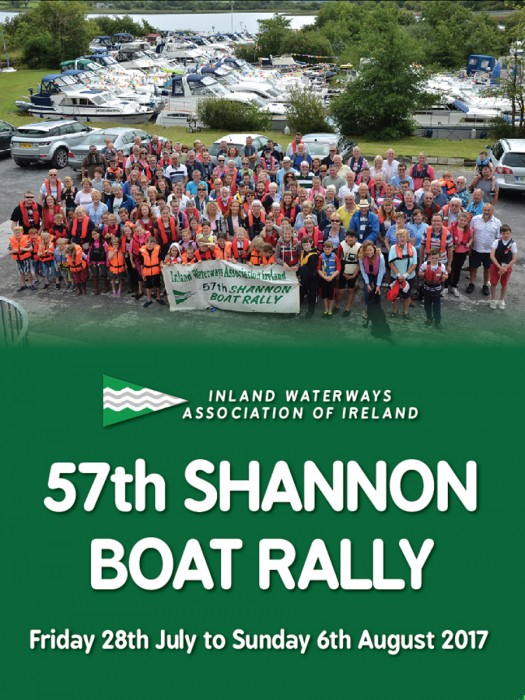 Shannon Boat Rally 2017