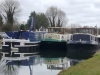 Kildare barges