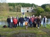 2011-10-11 Corbally Harbour clean-up