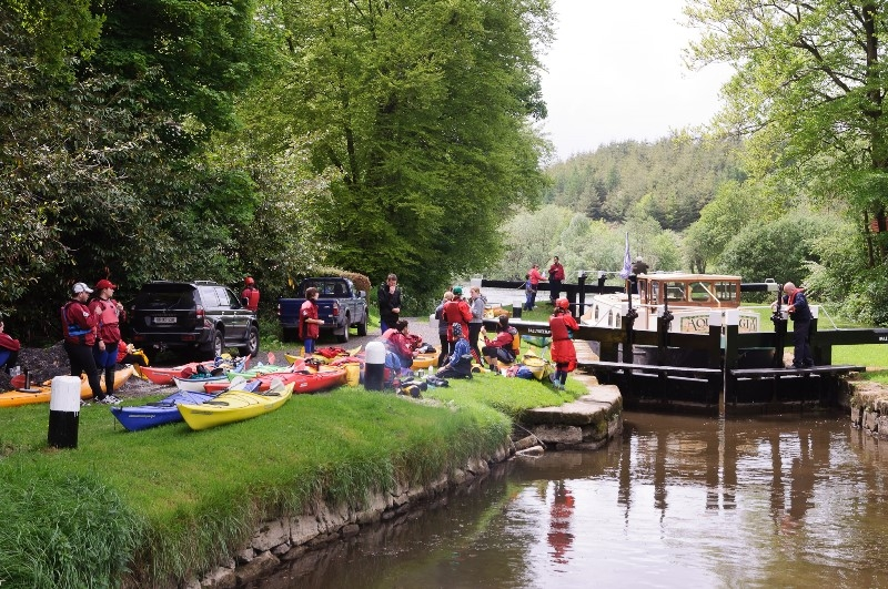2011 0508 Barrow River boating on the river by Conor Nolan 0D47C3