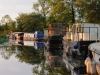 2012 0610 Royal Canal moored up in Moyvalley by Conor Nolan EFD09