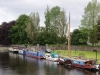 2012 0616 Royal Canal fleet moored in Mullingar by Conor Nolan 071A