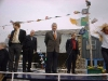2002-01 Official opening refurbished Harbour