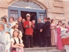 1968 Bishop Patrick Lennon at Grand Canal Festa © M Malone