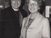 1975 3 Fr PJ Murphy and Ms Leech at Tourism meeting in Dublin © M Malone
