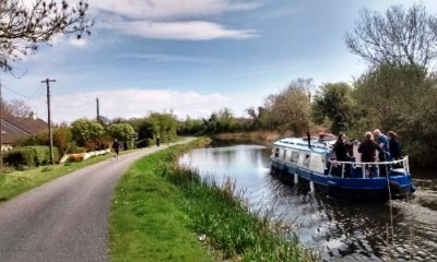 Life in a commuter town: They call Sallins Dublin 28