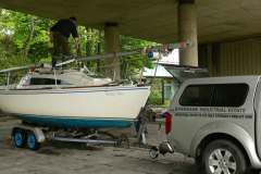 Small Boat Rallies