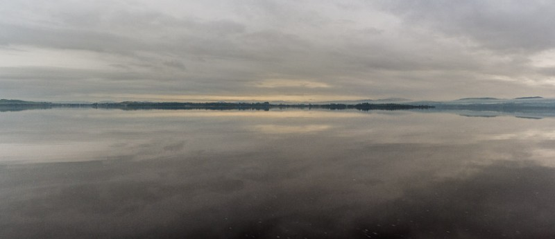 Lough Derg Calm