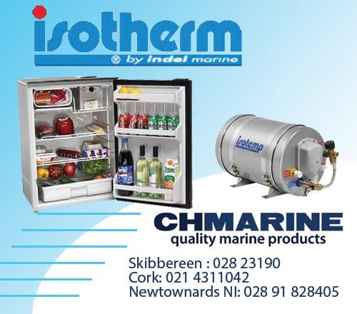 Chmarine