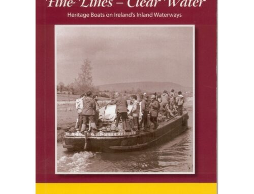 Book Review  – Fine lines – Clear Water  -Heritage Boat Association