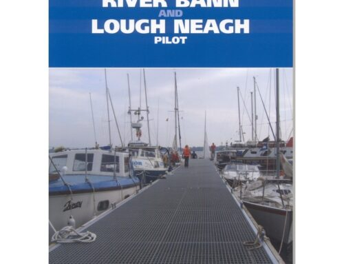 Book Review – Islands of Lough Neagh