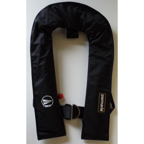 Lifejackets and Throwbags