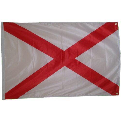 Code V Flag