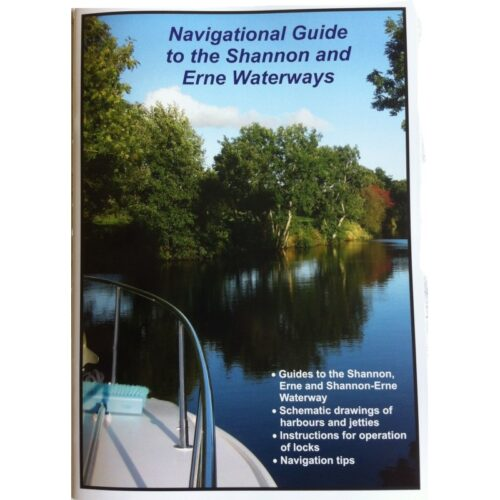 Navigation Charts and Guides