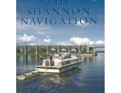 Book Review The Shannon Navigation