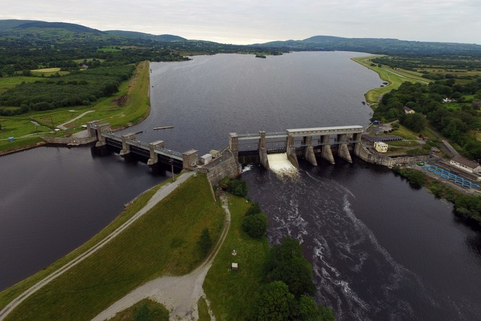 Irish Water – Water Abstraction will impact on the entire Shannon Navigation