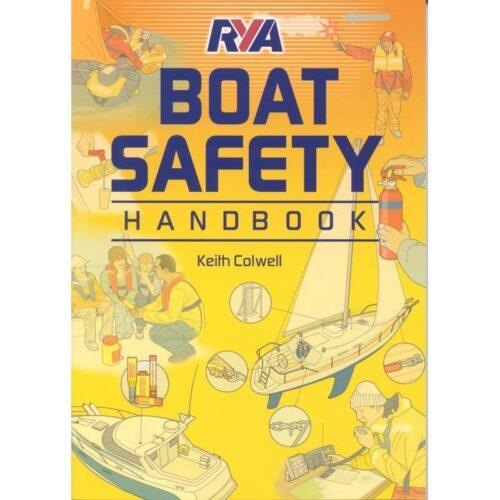 Boat Safety Handbook 800