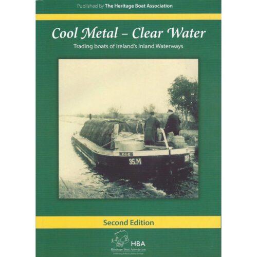 Cool Metal II 800