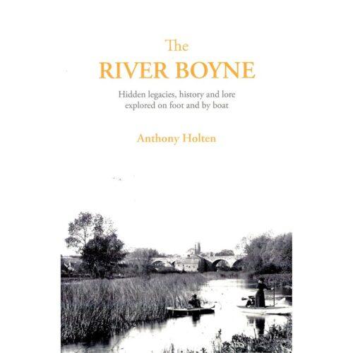River Boyne Cover 800
