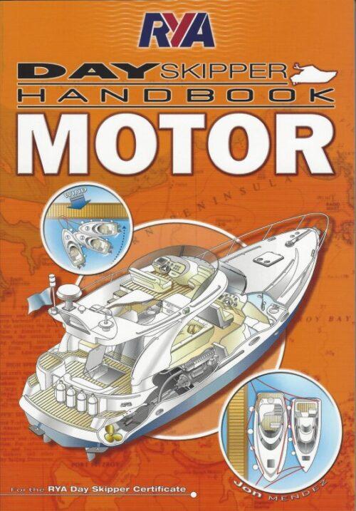 Day Skipper Handbook Motor 2017 800