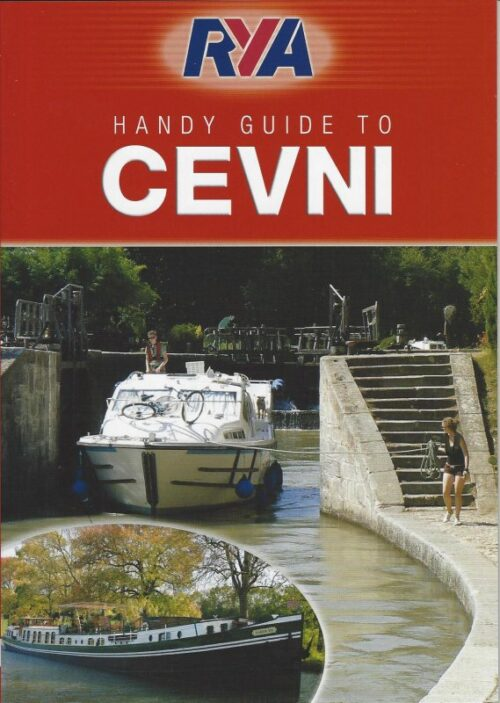 Handy Guide to CEVNI 800