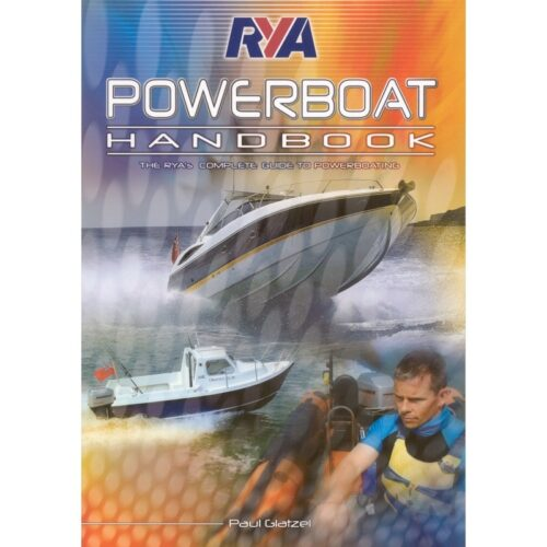 Powerboat Handbook 800