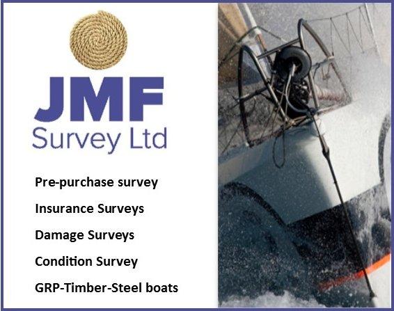 JMF Surveys