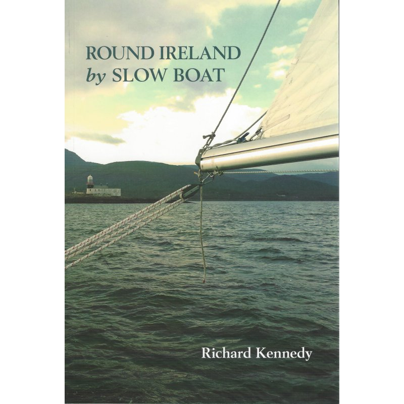 Round Ireland by Slow Boat